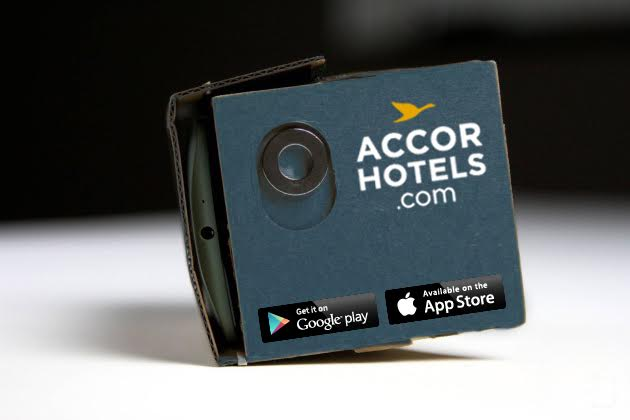 accor hotels vr for google cardboard