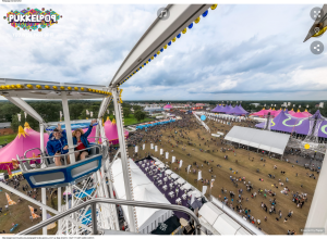 pukkelpop reuzerad google premium virtuele toer virtual tour google business view