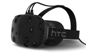 HTC Vive virtual reality bril belgië