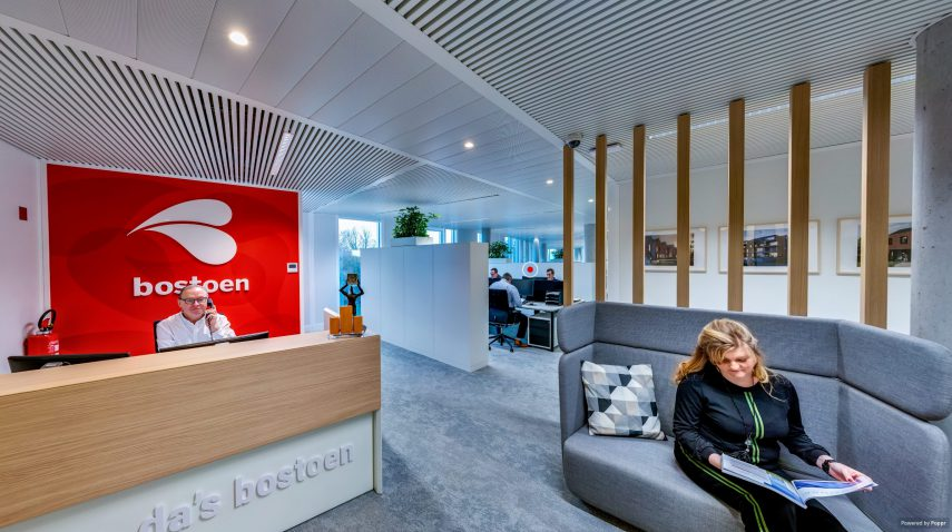 Bostoen Office
