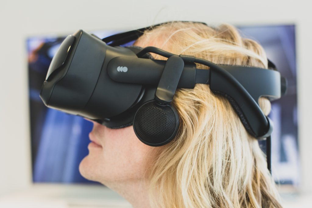 Valve Index: The best VR headset for the more demanding