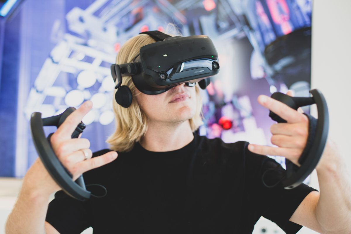 Valve Index: De beste VR headset voor de betere applicaties?