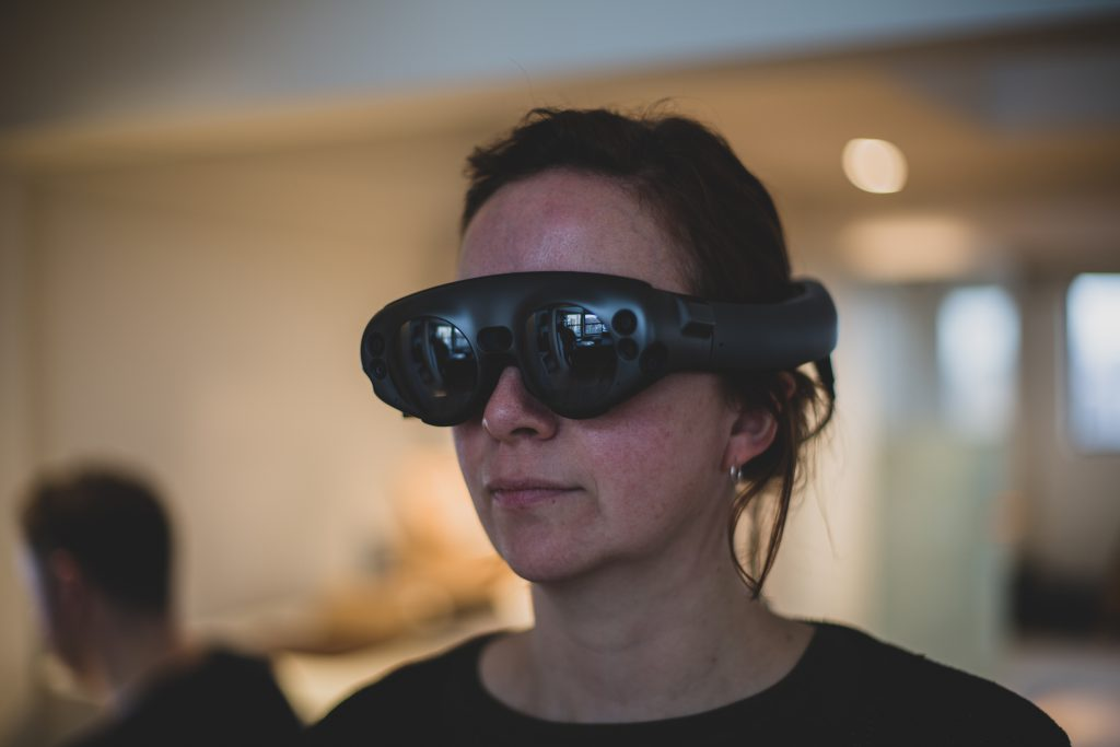 Magic Leap Ylona