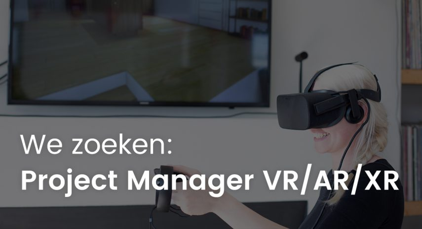 Project Manager VR