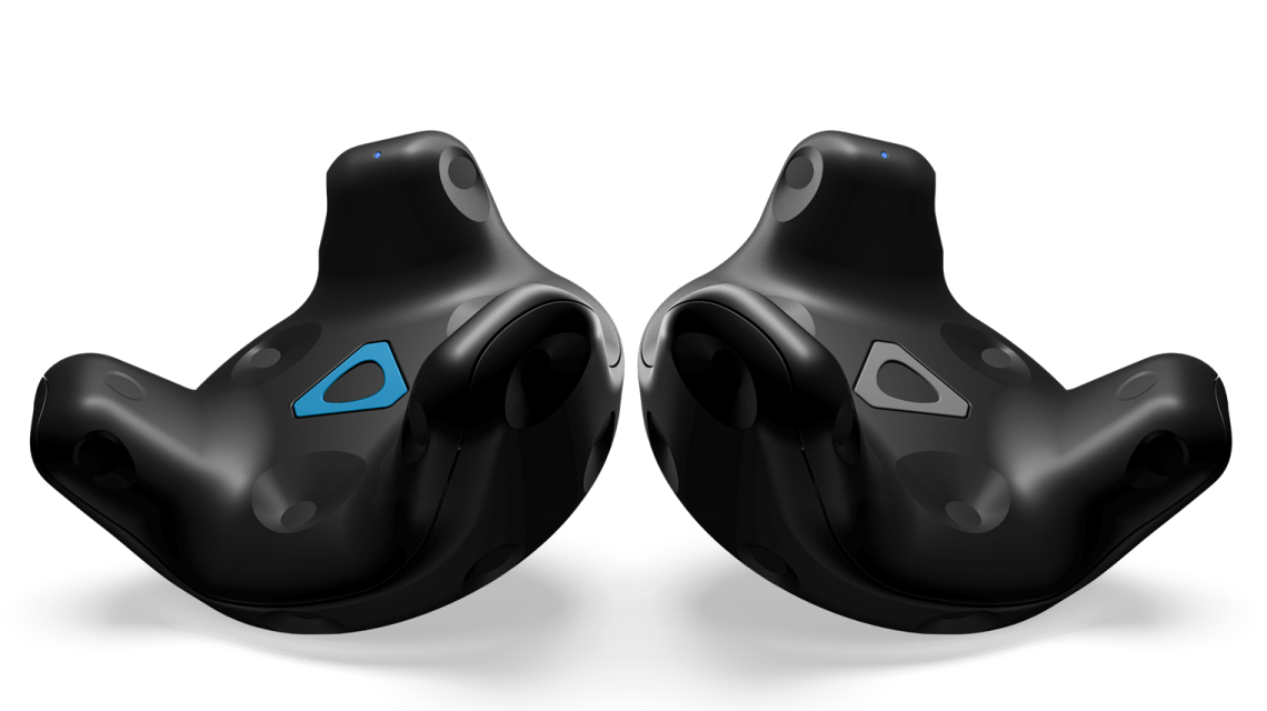 HTC Vive Trackers