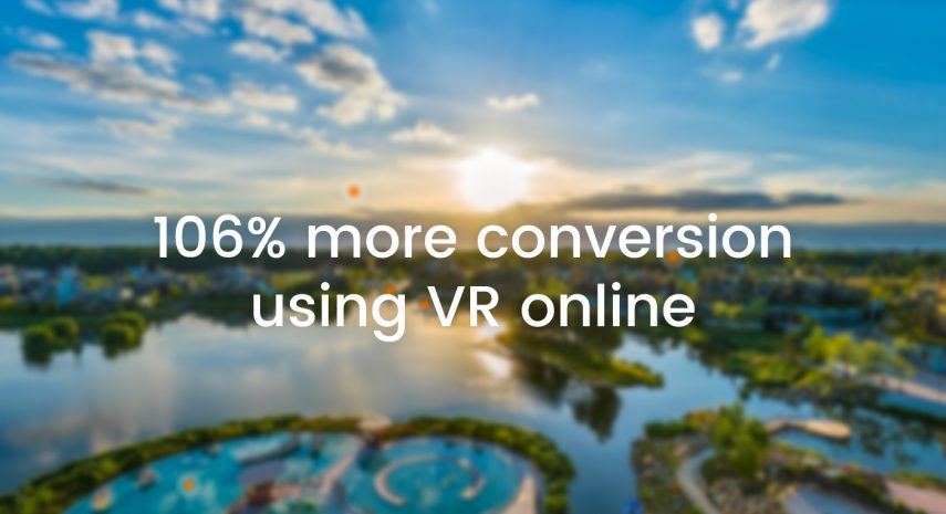 Conversion in Virtual Reality